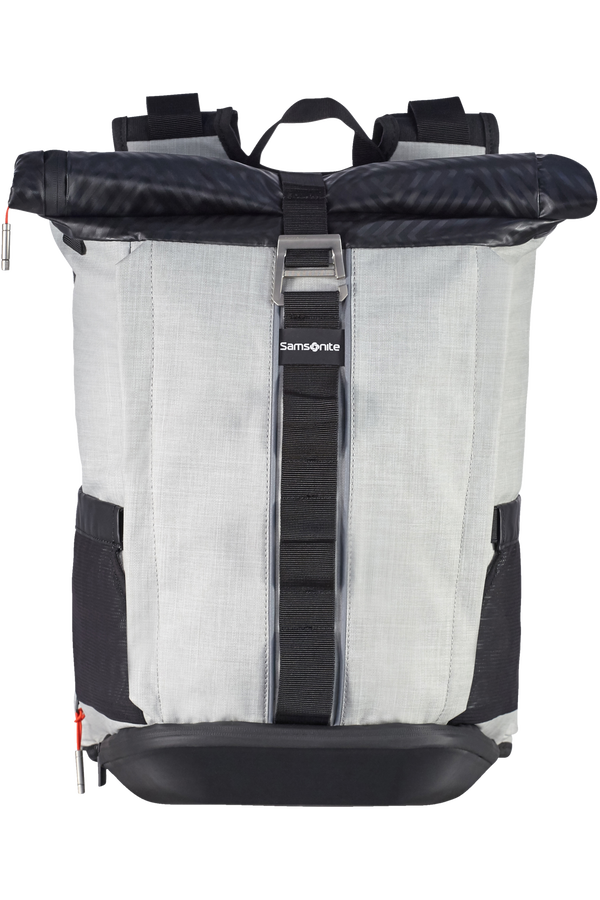 Samsonite 2WM Laptop Backpack Roll. Top  15.6inch White
