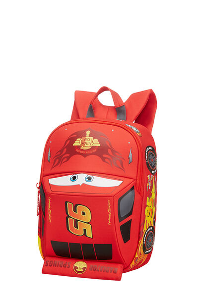 Disney Ultimate Ryggsäck S Cars Classic