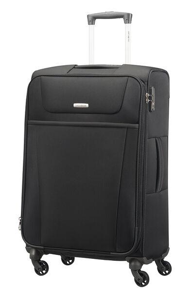 Allegio Expanderbar resväska med 4 hjul