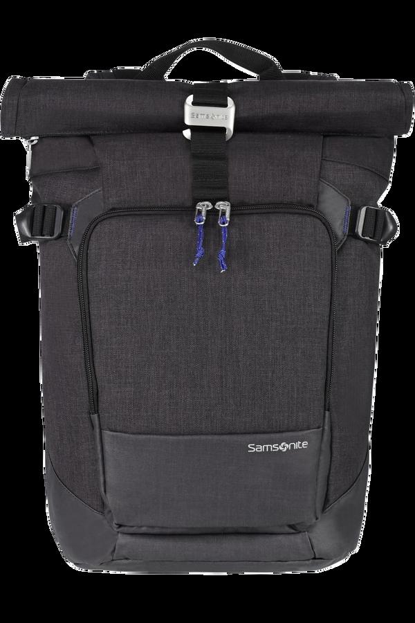 Samsonite Ziproll Laptop Backpack S  Shadow Blue