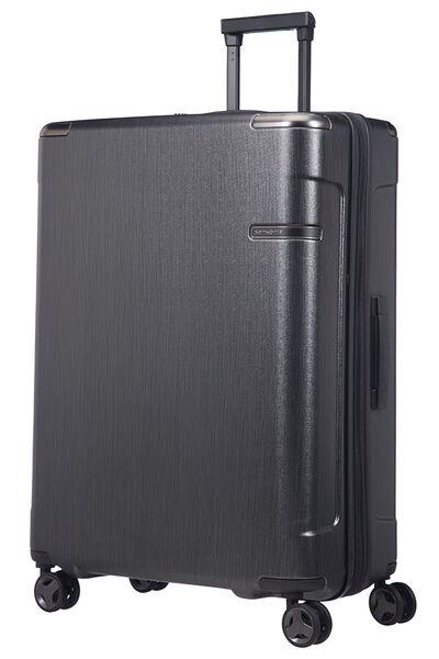Evoa Expanderbar resväska med 4 hjul 75cm