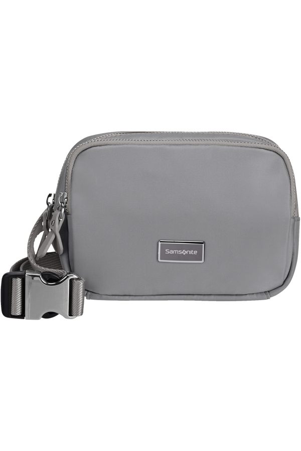 Samsonite Karissa 2.0 Belt Pouch  Lilac Grey