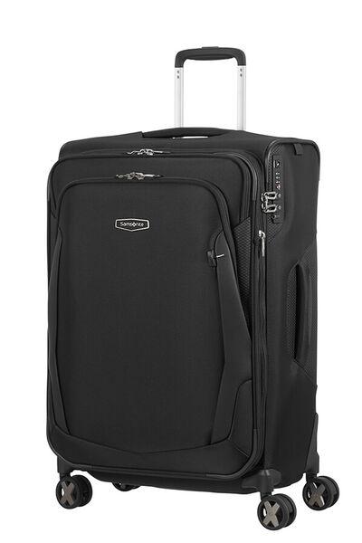 X'blade 4.0 Expanderbar resväska med 4 hjul 71cm