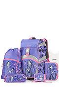 Ergonomic Backpack Ryggsäck Rapunzel