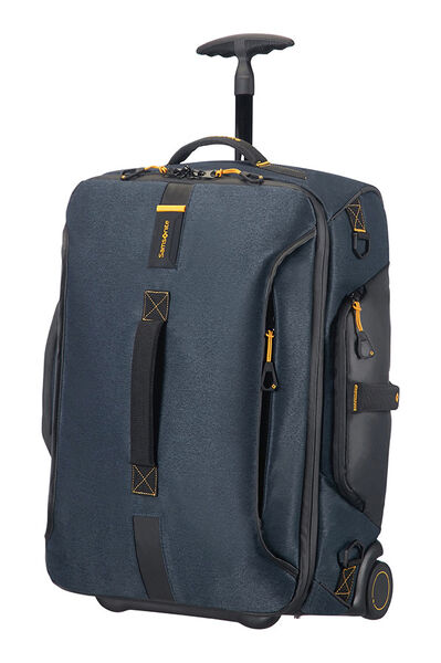 Paradiver Light Duffle/Backpack with Wheels 55cm