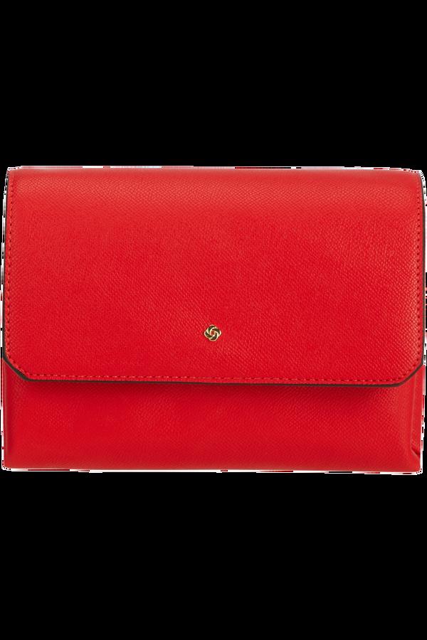 Samsonite Seraphina 2.0 Belt Pouch  Classic Red