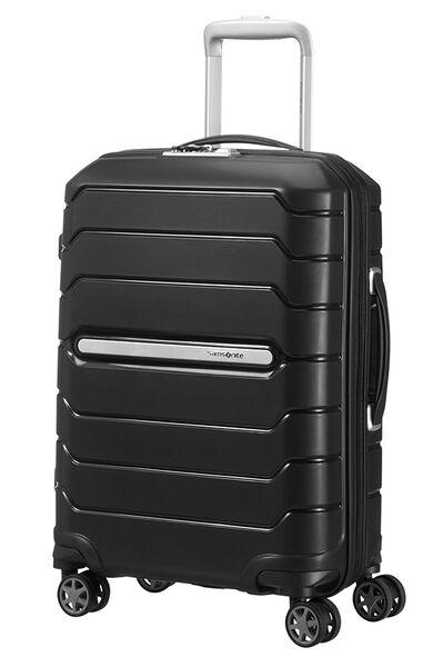 Flux Expanderbar resväska med 4 hjul 55cm