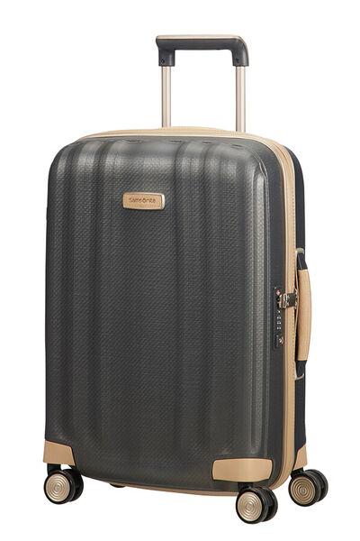 Lite-Cube Prime Resväska med 4 hjul 55cm