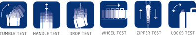 Kvalitetstester
