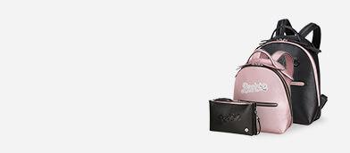 Upptäck matchande - väskor