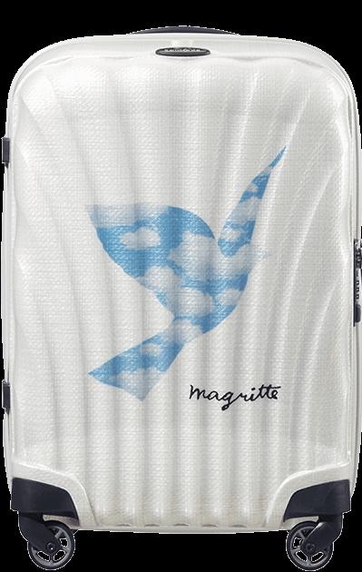 Samsonite Magritte Cosmolite Sky bird