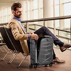 Wheeled Laptop Bags