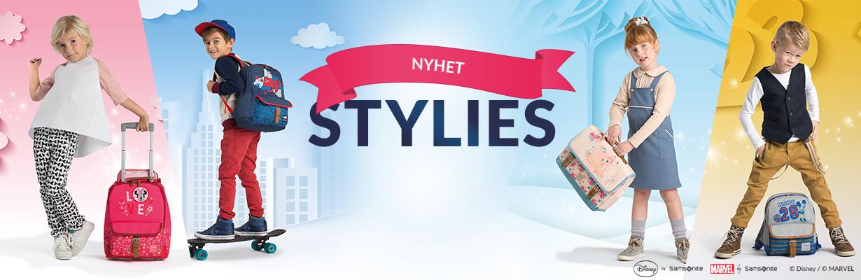 Stylies 2016