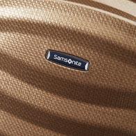 Tillverkade i vårt Curv-material: extremt slitstarkt och otroligt lätt.