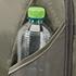 Alla ryggsäckar har integrerad flaskhållare, Smart Sleeve-funktion, bekväma vadderade remmar samt ryggpanel med blixtlåsficka och reflexdetaljer.