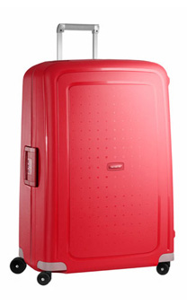 S'Cure Spinner (4 hjul) 81cm 81 x 55 x 35 cm | 138L | 5 kg