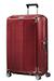 Lite-Box Resväska med 4 hjul 75cm Deep Red