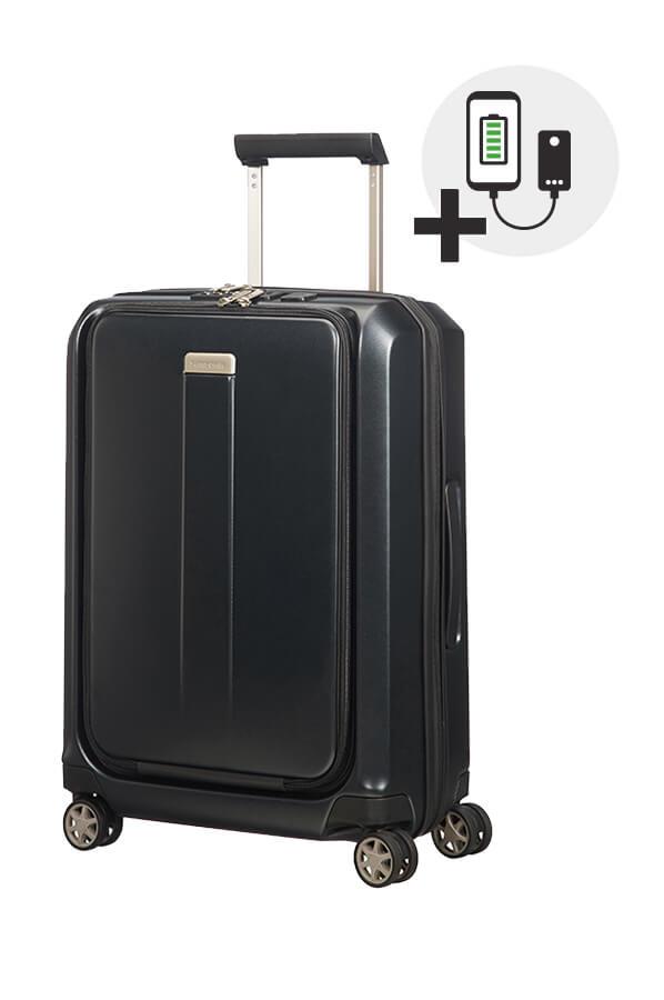 resväska på hjul