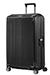 Lite-Box Resväska med 4 hjul 75cm Black