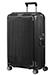 Lite-Box Resväska med 4 hjul 69cm Black