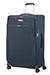 Spark SNG Expanderbar resväska med 4 hjul 79cm Blue