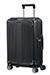 Lite-Box Resväska med 4 hjul 55cm Black