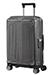 Lite-Box Resväska med 4 hjul 55cm Eclipse Grey