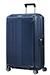 Lite-Box Resväska med 4 hjul 75cm Deep blue